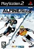 Alpine Ski Racing 2007 Bode Miller vs Hermann Maier - Playstation 2 - FR