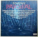 Wagner: PARSIFAL (Originalaufnahme von den Bayreuther Festspielen 1951) [Vinyl Schallplatte] [5 LP Box-Set]