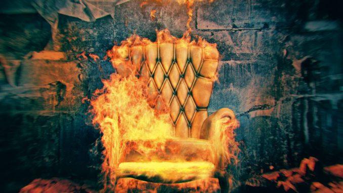 Wie am besten Sessel reinigen?